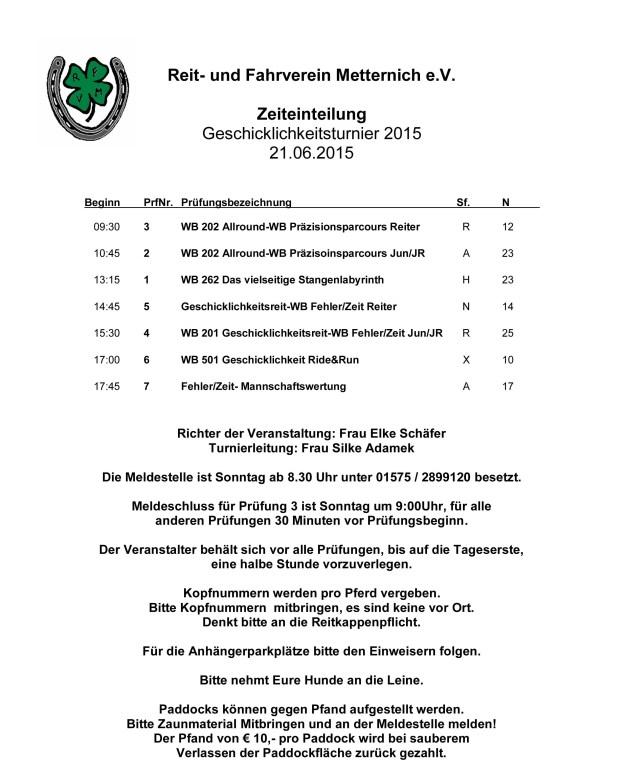 1706 Zeiteinteilung Allround 2015
